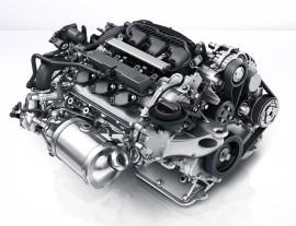Диагностика и ремонт двигателей