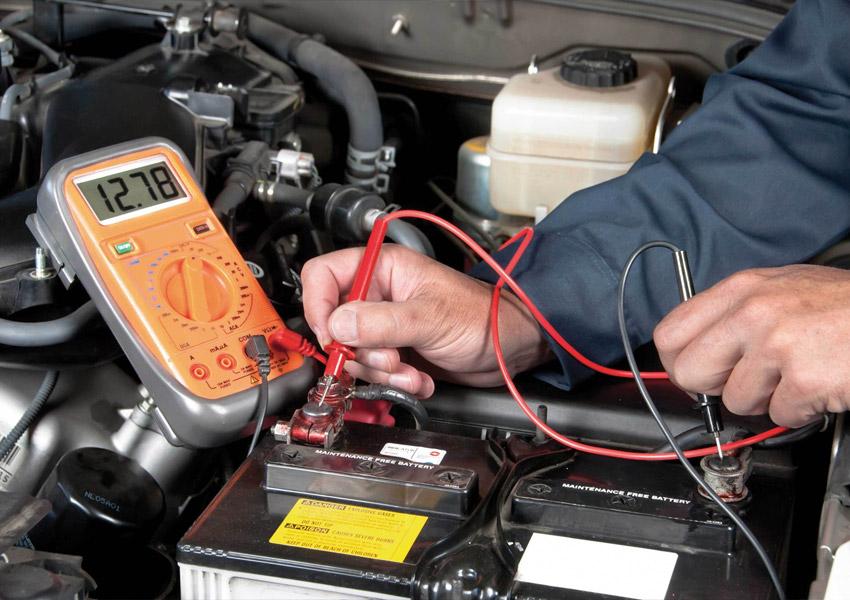 Диагностика и ремонт автоэлектрики и ЭБУ